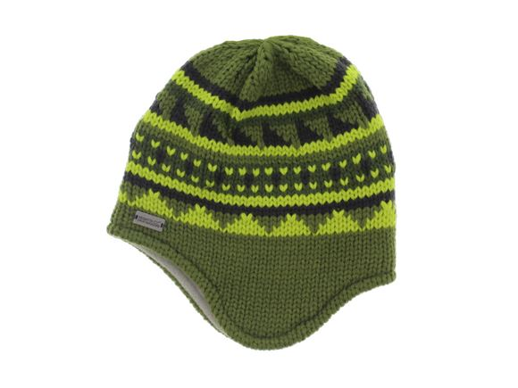Regatta Kids Rivel Hat Calla Green 4 - 6 product image